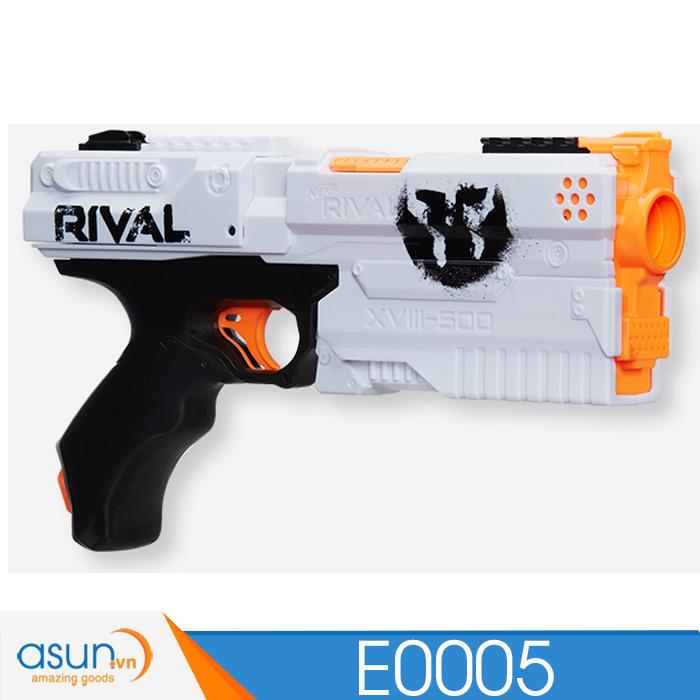 Súng NERF RIVAL KRONOS XVIII-500 E0005