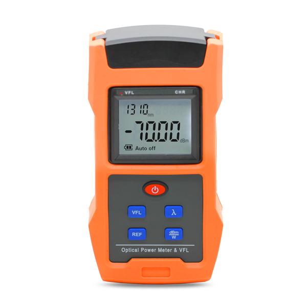 Máy đo quang điện & VFL TM263