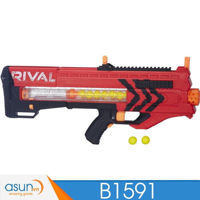 Súng NERF RIVAL ZEUS MXV-1200 B1591