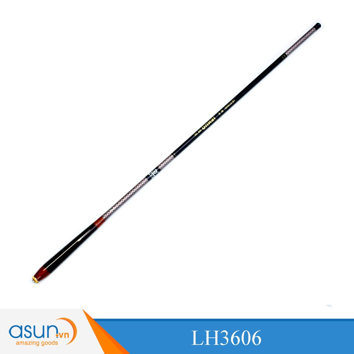 Cần Câu Tay Lei Yu Wang LeiHuo 3606 - 3m6 Cần câu chính hãng