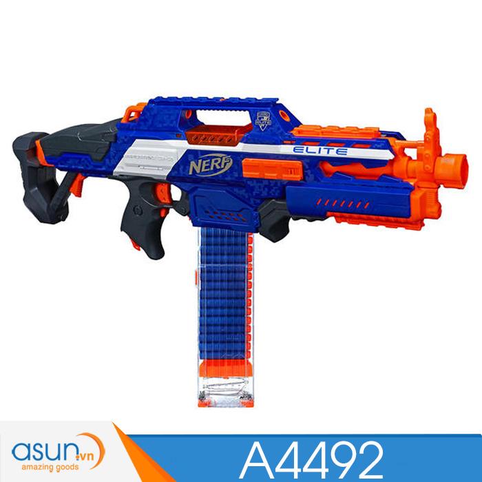 Súng NERF  N-STRIKE A4492