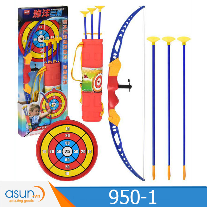 Cung Tên 950-1