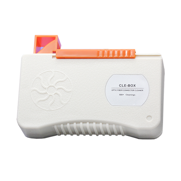 Dụng cụ làm sạch sợi quang Cassette CLE-BOX