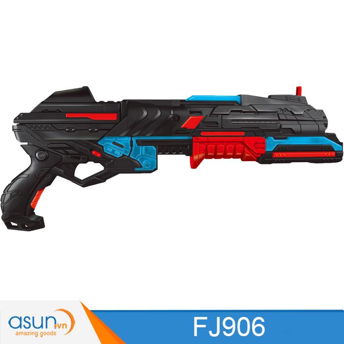 Súng Bắn Đạn Xốp Soft Bullet Gun FJ906