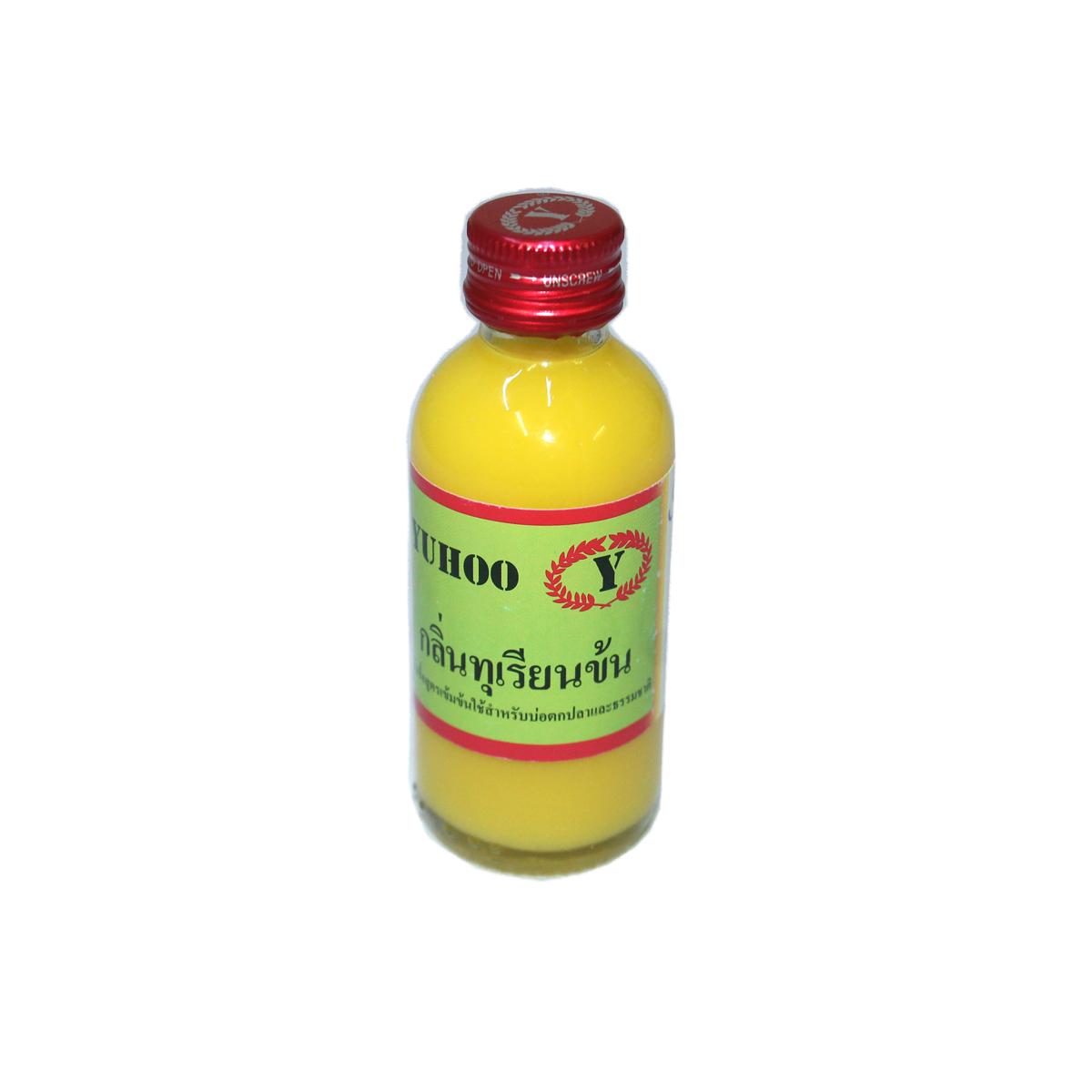 Tinh Dầu Tạo Mùi Thơm Câu Cá Yuhoo Thái Hương Sầu Riêng