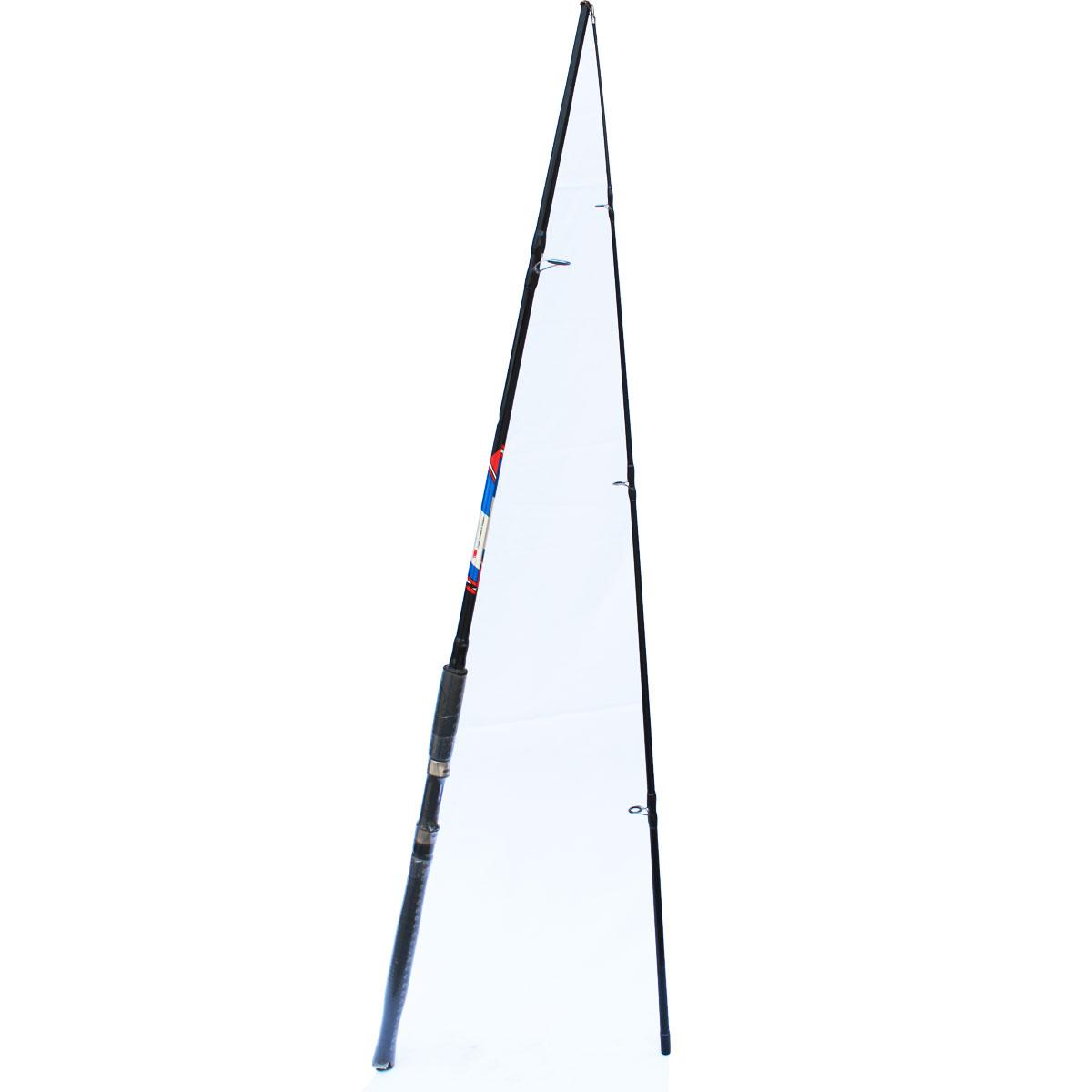 Cần Câu Máy Hai Khúc Pioneer Blitz 2m4Cần Câu Cá Phổ Thông