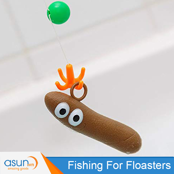 Trò Chơi Câu Phân Fighing Of Floasters