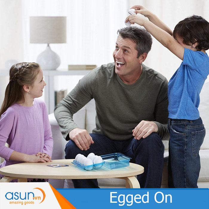Trò Chơi Thử Thách Đập Trứng Egged On