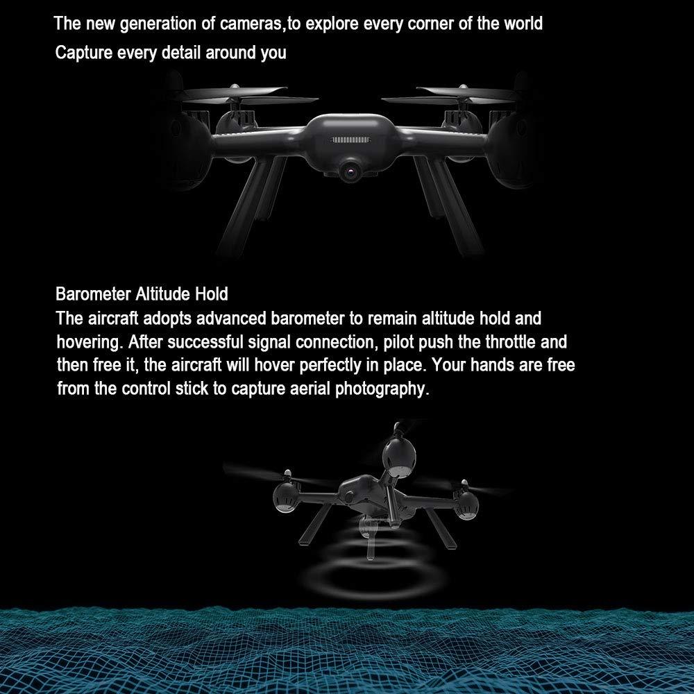 Máy Bay Flycam Điều Khiển Từ Xa MJX X104G Camera 1080P 5G Định vị GPS