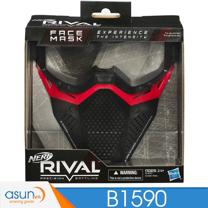 Mặt Nạ Bảo Vệ NERF RIVAL FACE MASK B1590
