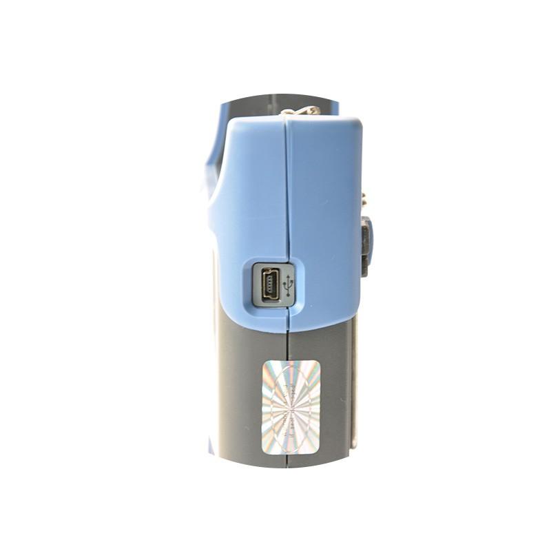 Nguồn phát công suất quang lưu dữ liệu và sạc JW3116 850-1300-1310-1550nm