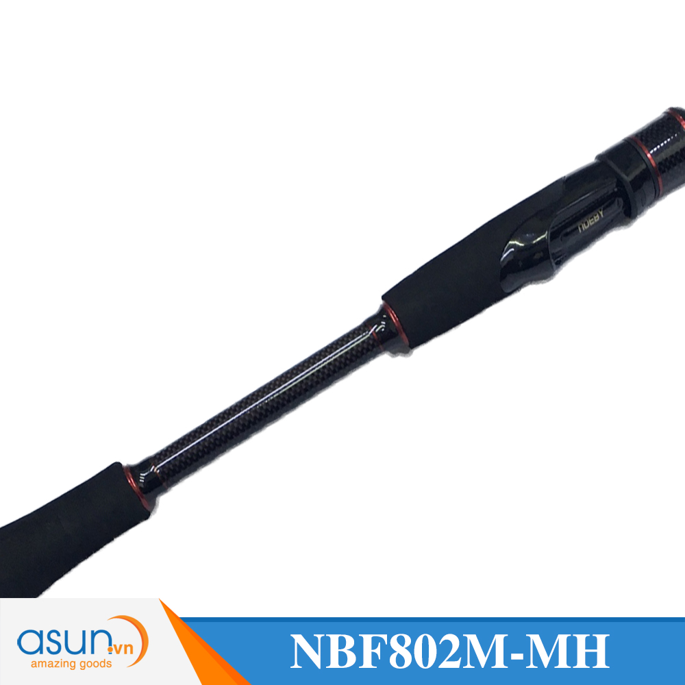 Cần Câu Máy Noeby Leisure K2 Hai Đọt M-MH  2m4