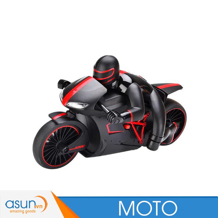 Xe Mô tô  Điều Khiển Từ Xa Moto