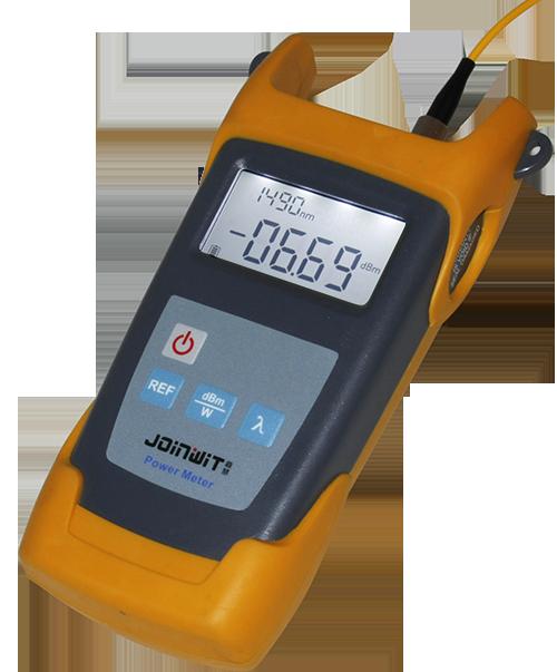 Máy đo công suất quang cầm tay JW3211C