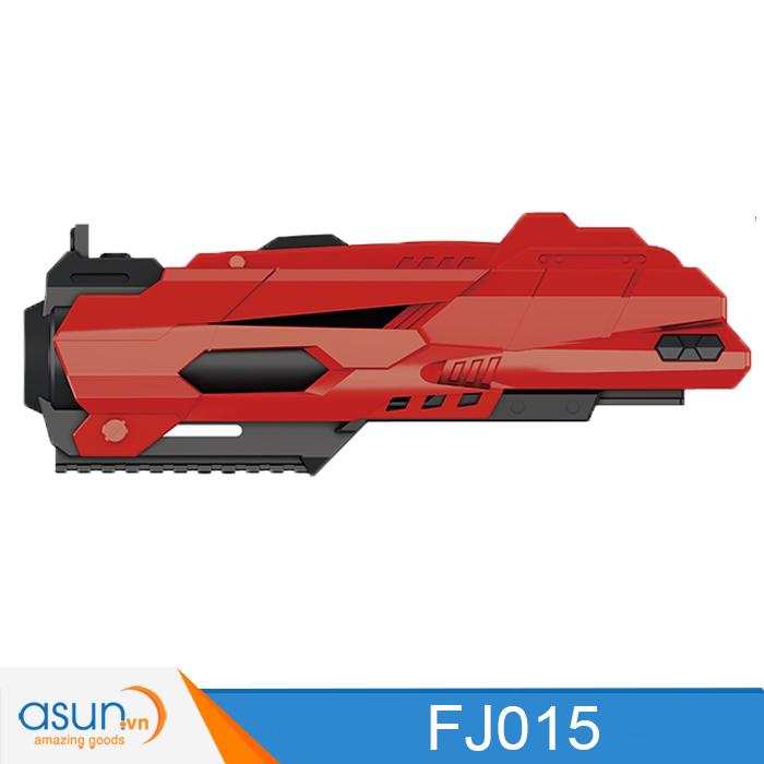 Súng Bắn Đạn Xốp Soft Bullet Gun FJ015