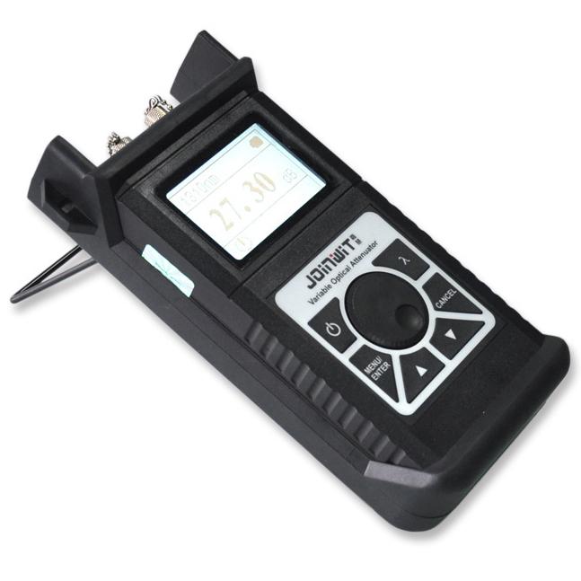 Bộ đo suy hao giảm quang JW3303