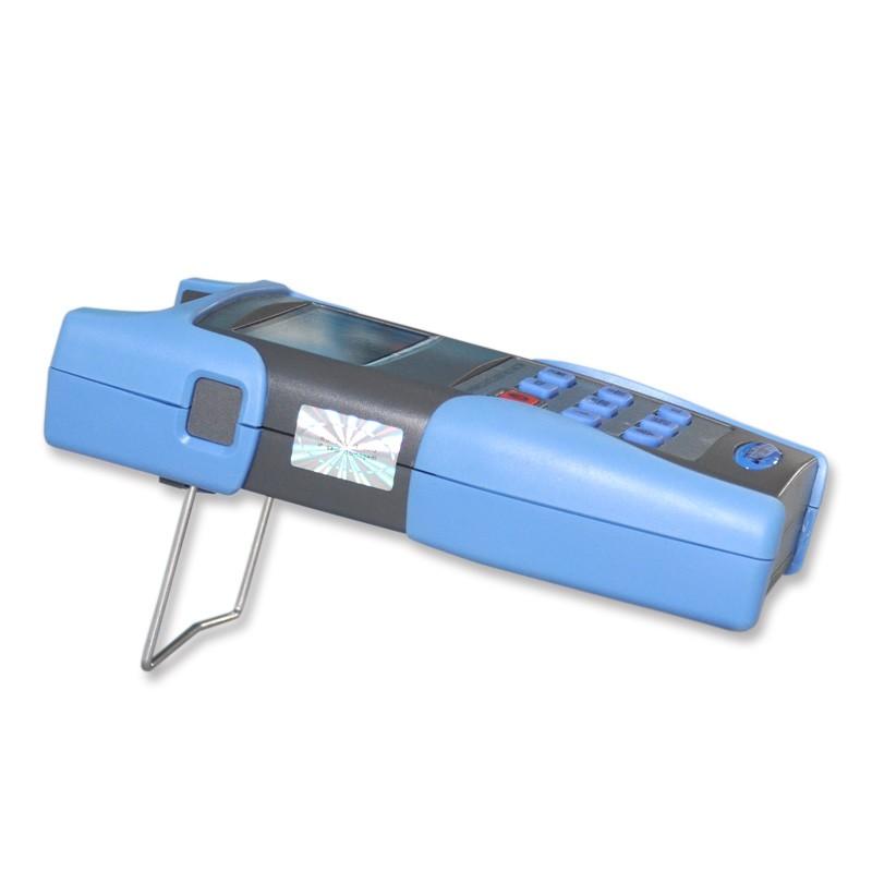 Máy đo tích hợp cổng thu - phát công suất quang JW3209