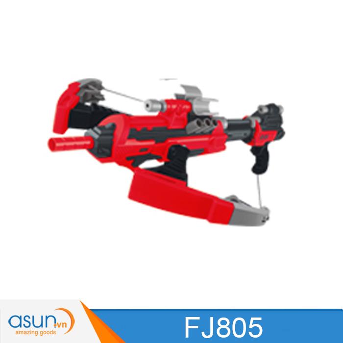 Súng Bắn Đạn Xốp Soft Bullet Gun FJ805
