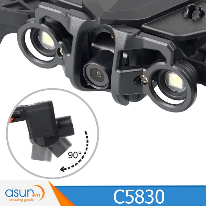 Camera FPV MJX C5830 5.8G Bugs 8 pro B8ProC5830