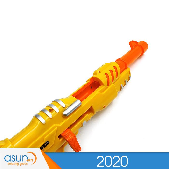 Súng Bắn Đạn Xốp Soft Gun 2020 Blasters Shot Gun