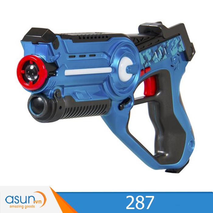 Súng bắn gián Laser Gun 287 - súng điện thông minh
