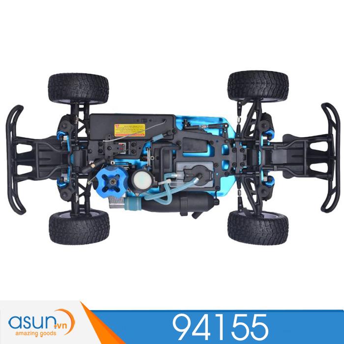 Xe Xăng Nitro Điều Khiển Off Road HSP 1:10 94155 Off Road 4WD