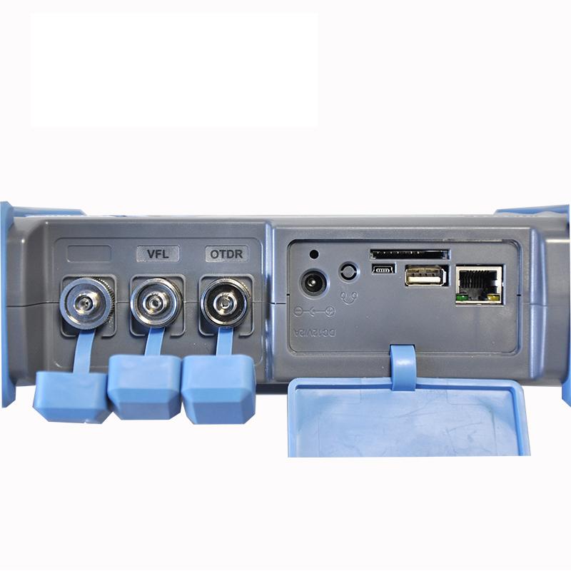 Máy đo OTDR JW3302F tích hợp cổng đo OPM - VFL - VLS