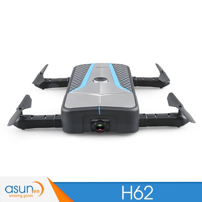Máy Bay Flycam JJRC H62 Splendor Wifi FPV Điều Khiển Bằng Điện Thoại