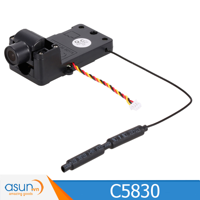 Camera FPV MJX C5830 5.8G Bugs 8 pro B8Pro