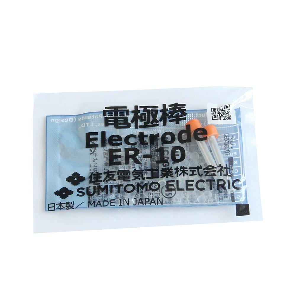 Cặp kim hàn Sumitomo ER-10