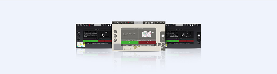 Máy Bay Điều Khiển Từ Xa MJX Bugs 5W GPS Wifi FPC 1080P B5W