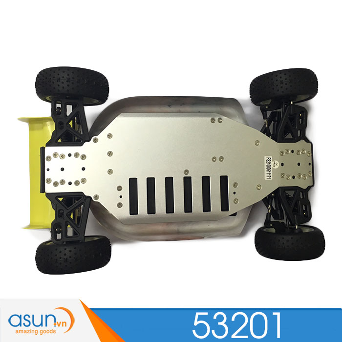 Xe Xăng Nitro - Xăng A95