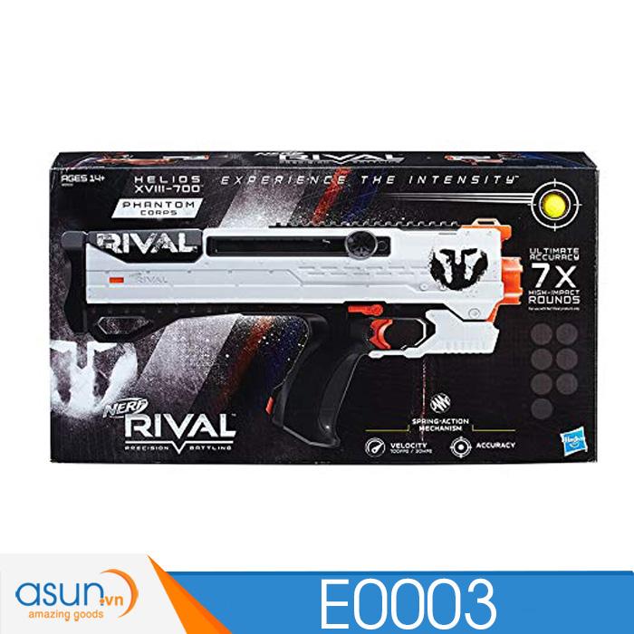 Súng NERF RIVAL HELIOS XVIII-700 E0003
