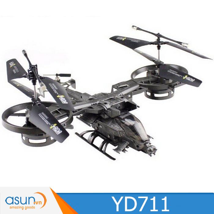 Máy bay trực thăng điều khiển từ xa Attop YD711 avatar