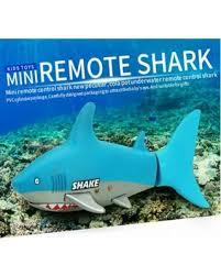 Cá mập mini Điều Khiển Từ Xa 3310B