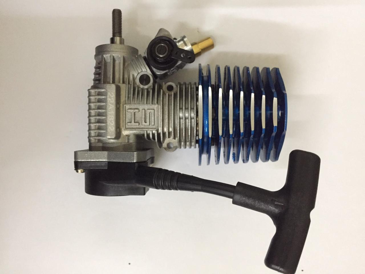 Máy SH 18  Nitro Điều Khiển Buggy HSP 1:10  Off Road 4WD năm 2018
