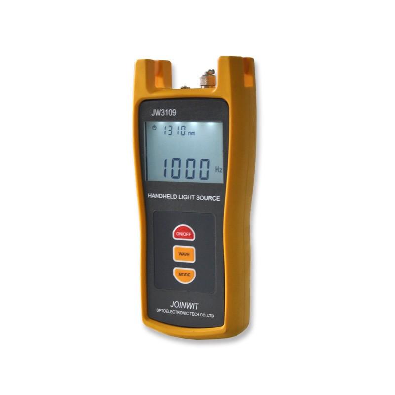 Nguồn phát công suất quang JW3109 1310-1550nm