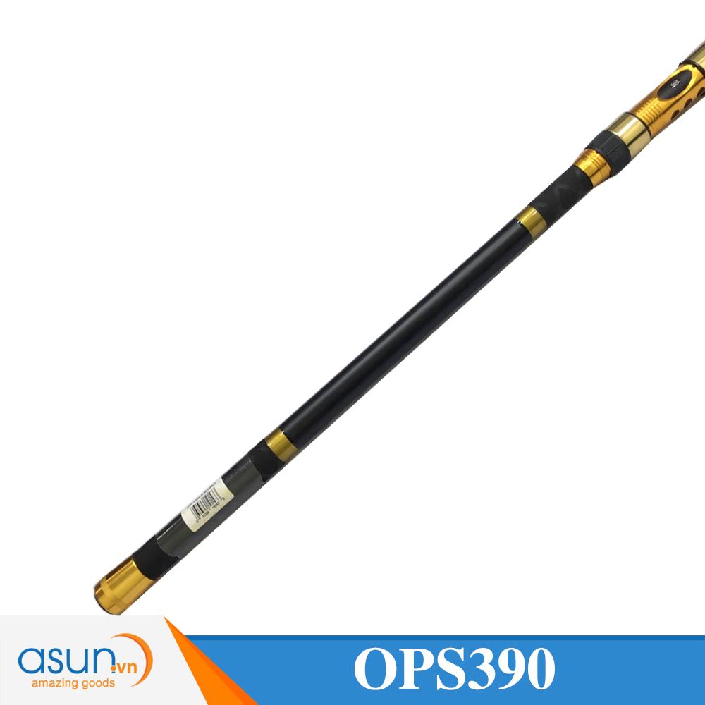Cần Câu Rút Penn OverSeas Pro 3m9 chính hãng