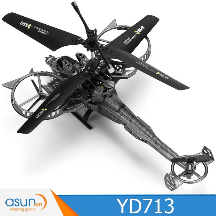 Máy bay trực thăng điều khiển YD713 Avatar
