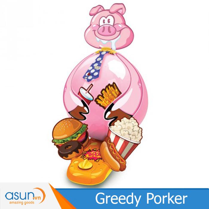 Trò Chơi Bài Greedy Porker