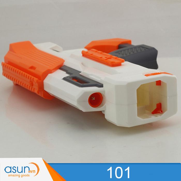 Báng Súng Bắn Đạn Xốp Soft Bullet Gun