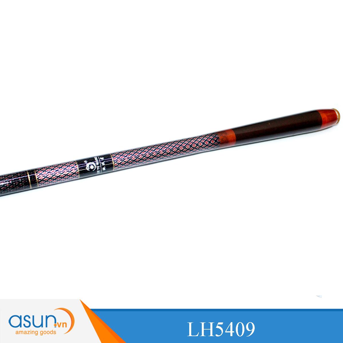Cần Câu Tay Lei Yu Wang LeiHuo 5409 - 5m4 Cần câu chính hãng