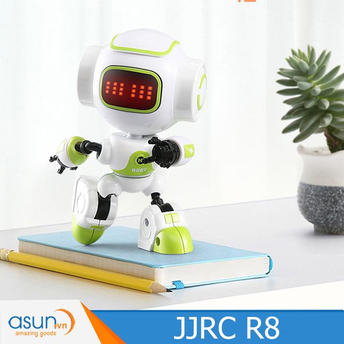 JJRC R8 RC Robot  Thông Minh