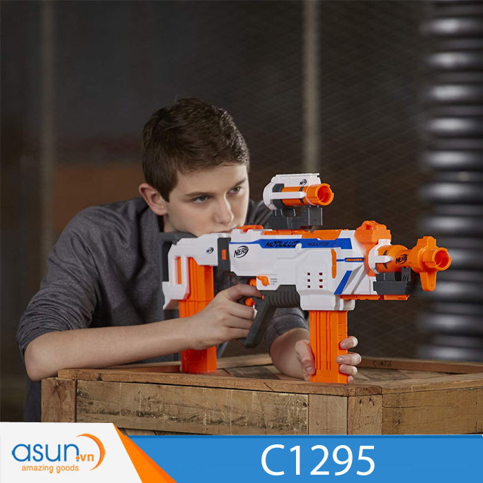 Súng NERF  MODULUS REGULATOR N-STRIKE C1295