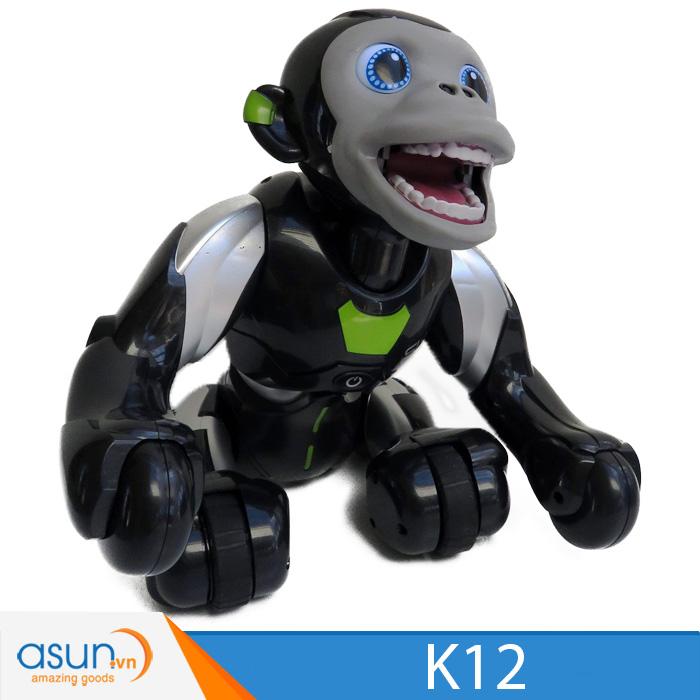 Chú Khỉ Robot Thông Minh Smart Orangutan K12