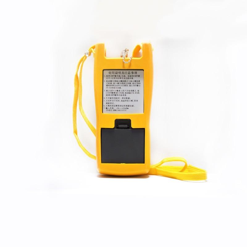 Máy đo công suất quang cầm tay JW3208A