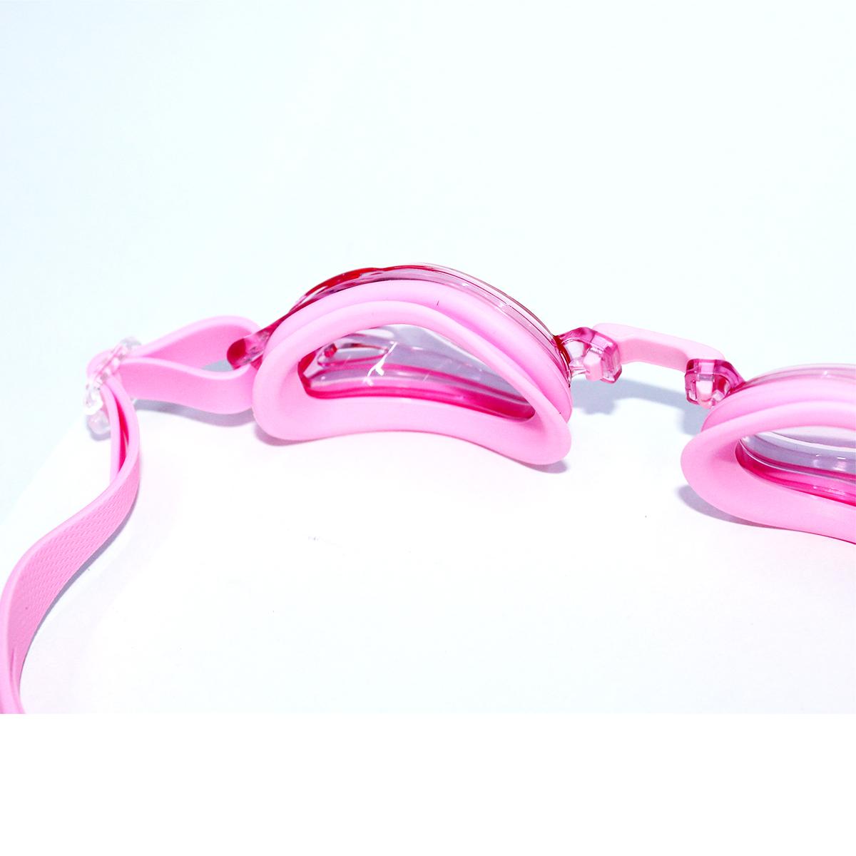 Kính bơi trẻ em Phoenix PN 506 màu hồngP506PK