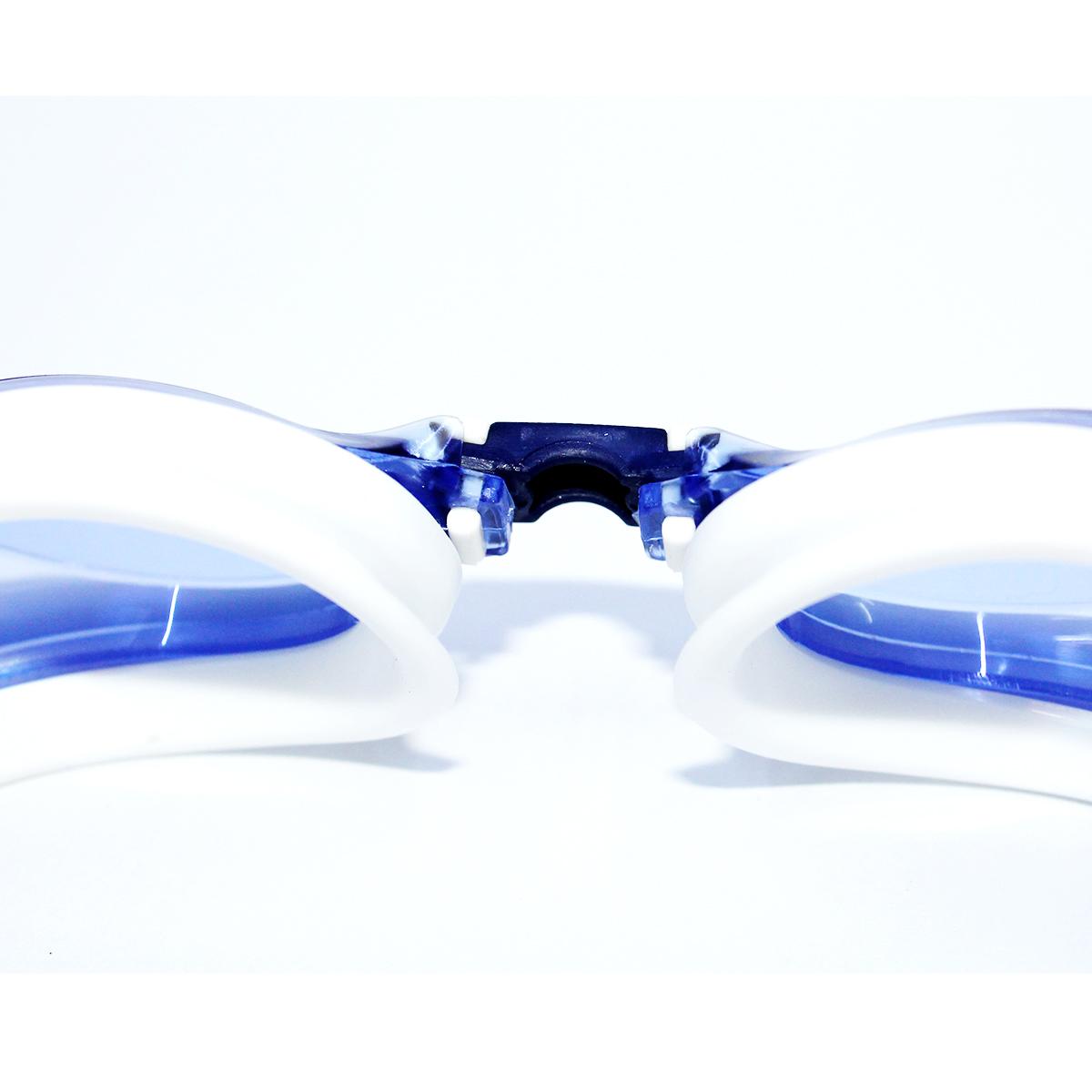 Kính bơi Phoenix PN401 màu xanhP401BL
