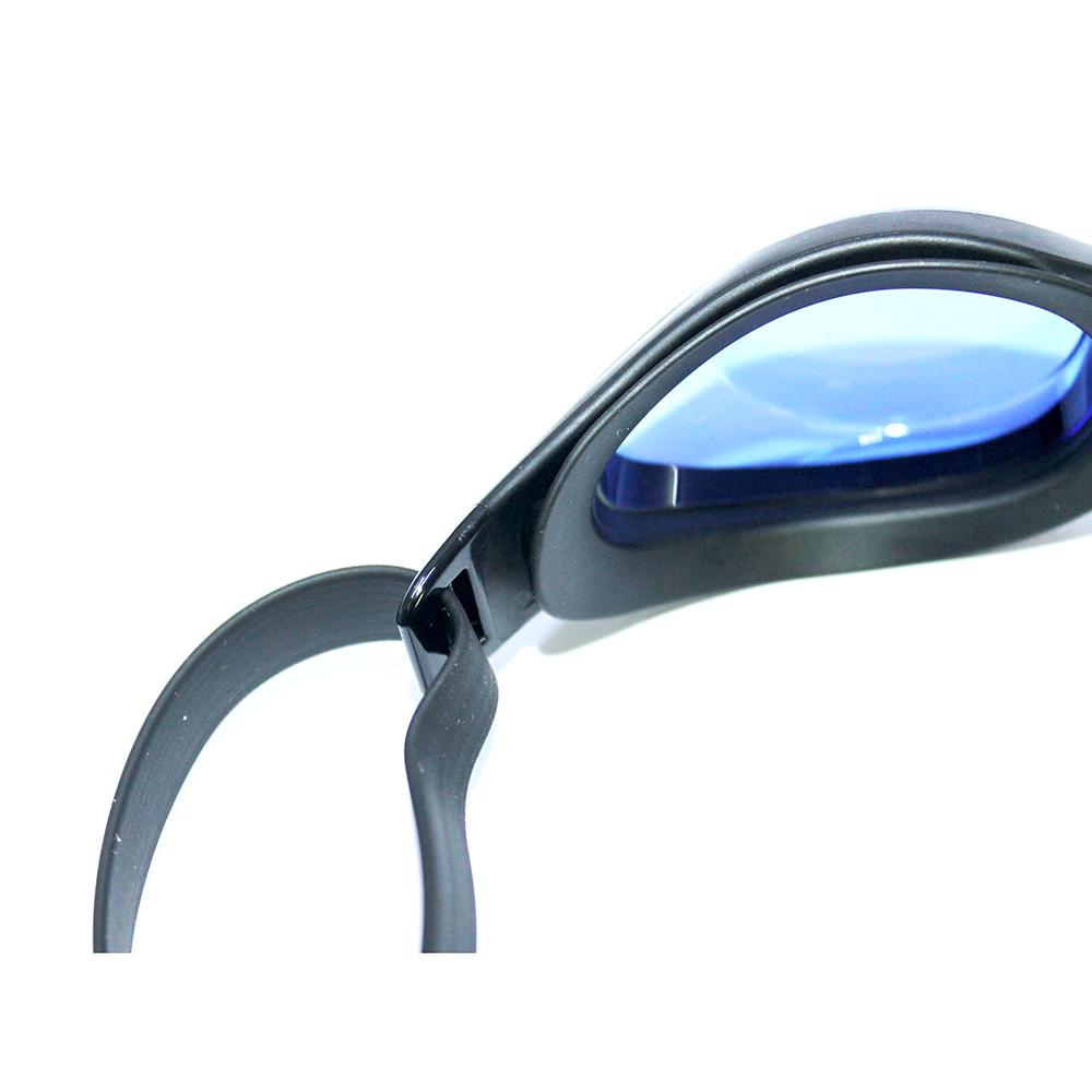 Kính Bơi Thi Đấu Chuyên Nghiệp Màu Xanh ĐậmView V130BL