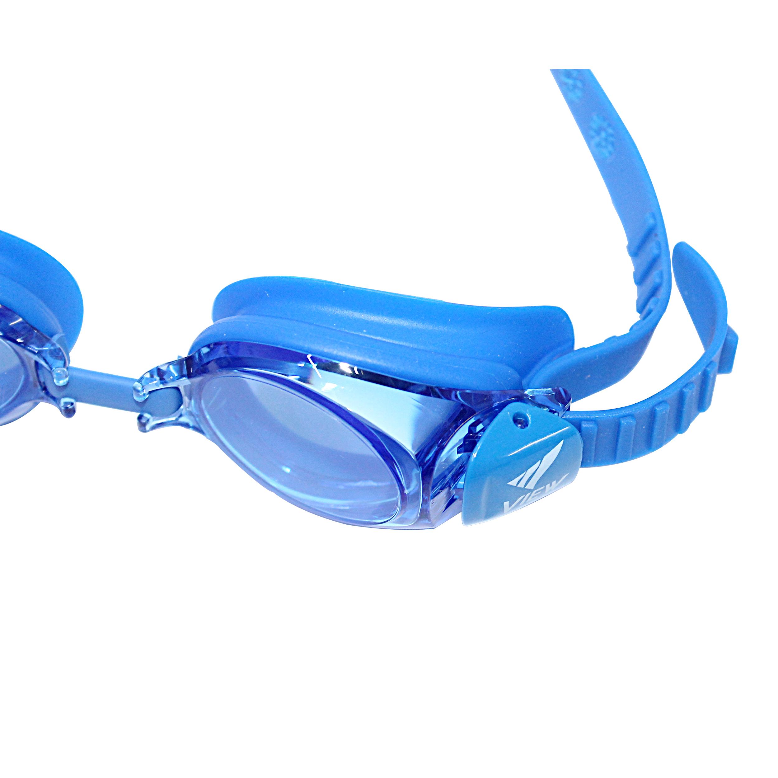 Kính Bơi trẻ em hàng nhật View V730 Màu Blue V730-Blue